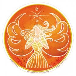 Mandala - Anjel kreativity