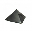 Šungitová pyramída 4x4 cm