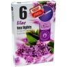 Čajové sviečky  - Lilac