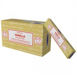 Vonné tyčinky - Vanilla