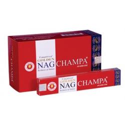 Nag Champa - Vonné tyčinky