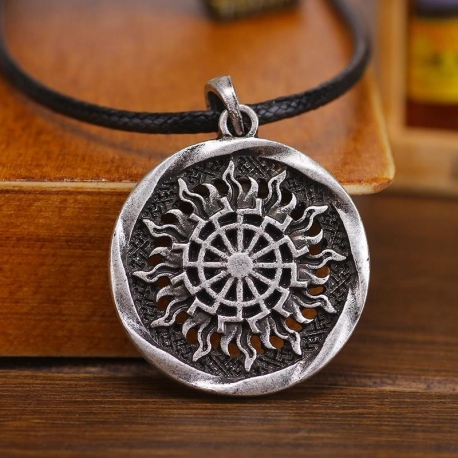 Amulet Slovanský - Slnko