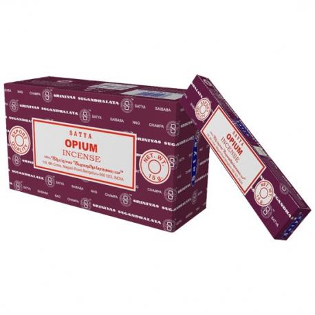 Vonné tyčinky - Opium