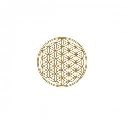 Mandala - Kvet života 5cm