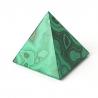 Pyramída malachit