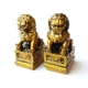 Mocné levy zlaté