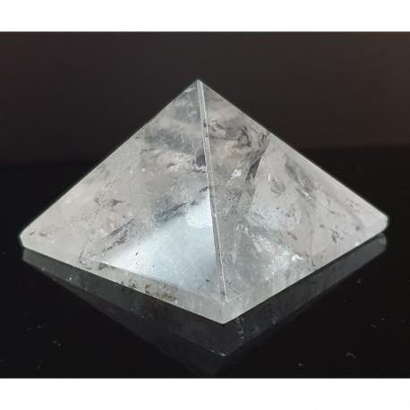 Pyramída kryštál 5cm