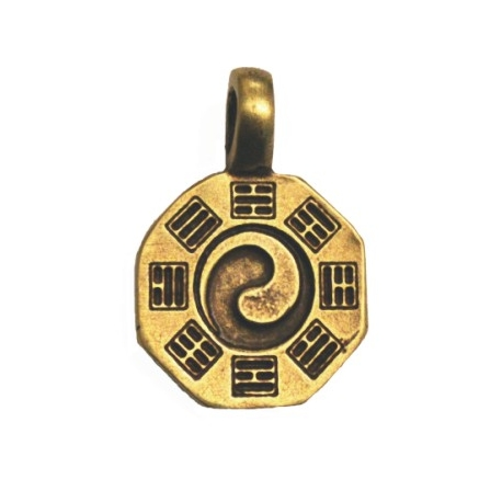 Amulet - Jing a Jang