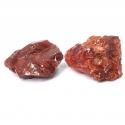 Kalcit červený surový 5cm