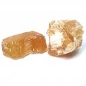 Kalcit zlatý surový 5cm