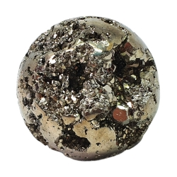 Pyrit guľa 157g