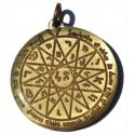 Amulet - Šalamúnov pentakel múdrosti