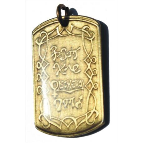 Amulet - Magické anagramy lásky