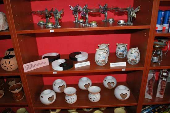 Predajňa Feng Šuej